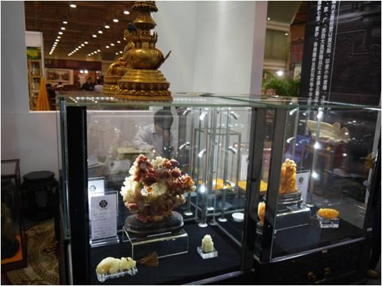 中国(beplay登录)国际工艺品、红木家具博览会